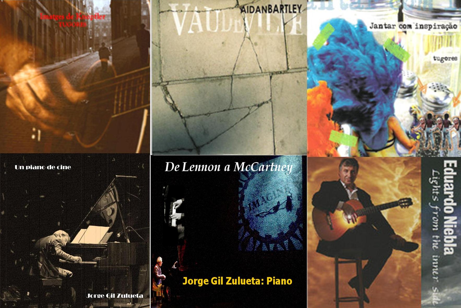 Catalogo Cds Musikarte
