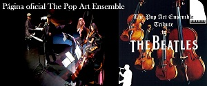 Página oficial The Pop Art Ensemble